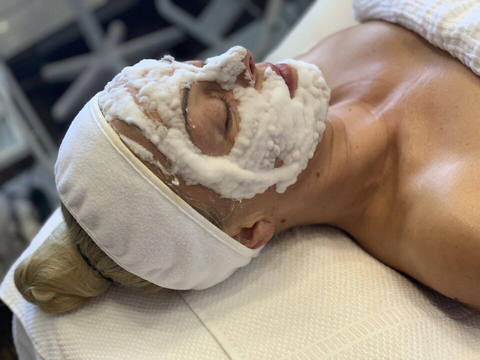 Image lift kozmetikai kezelés
