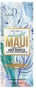 Midnight Maui szolárium krém 22ml 400X