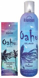 Ohau Island Kiwisun szolárium krém